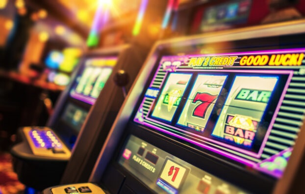 slot, Ethereum Slots, online slot, slot machine
