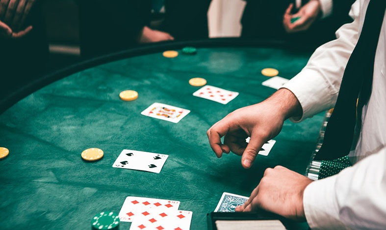 blackjack, gambling, jackpot, poker, casinos